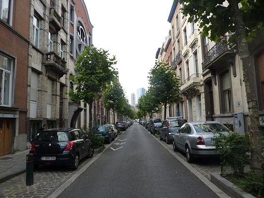 Rue Potagère