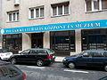 Budapest, V. Civil Museum Aranykéz utca 5.JPG