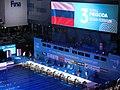 Budapest2017 fina world championships 50breaststroke semifinal Kirill Prigoda Russia.jpg