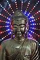 Buddha statue in Chaukhtatgyi Buddha temple Yangon Myanmar (12).jpg
