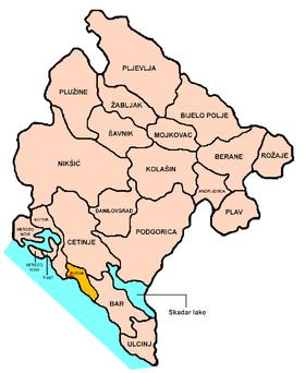 mapa crne gore budva Budva – Wikipedija mapa crne gore budva