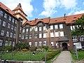 Budynek Wydziału Biologii Uniwersytetu Śląskiego w Katowicach.jpg