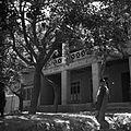 Budynek mieszkalny w posiadłości arbaba Chodżi Muhammada Amin Chana - Afganistan - 002008n.jpg