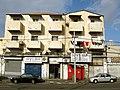 Building on Dereh Shlomo in Tel Aviv - panoramio.jpg