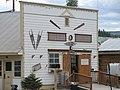 Buildings in the main Street of Dawson City, Yukon (3899763823).jpg