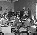 Bundesarchiv B 145 Bild-F008007-0006, Botschaft Pakistan, Pressekonferenz Industrieminister.jpg