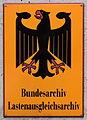 Bundesarchiv Bayreuth - Schild.jpg