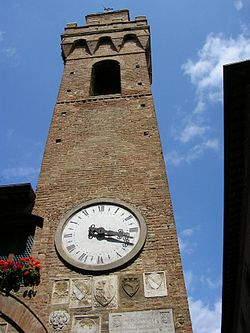 Buonconvento (SI) torre.jpg