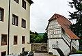 Burg Neuenbürg, Torwärterhaus (18. Jhd.) - panoramio.jpg