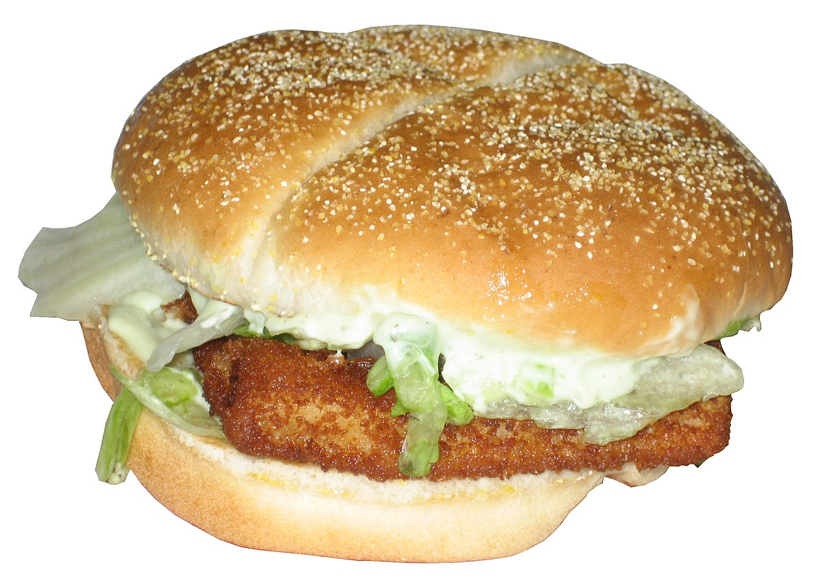 Burger King fish sandwiches - Wikipedia