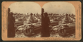 "Burial of the victims of the ""MAine"" in their final resting place, Arlington cemetery, Va., Dec. 28, 1899, from Robert N. Dennis collection of stereoscopic views.png"