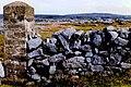 Burren - Wall along R477 southwest of Black Head - geograph.org.uk - 1632187.jpg