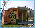 Bus stop's graffiti - panoramio - Laima Gūtmane (simka….jpg