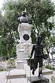 Bust in Miradouro São Pedro de Alcântara, Lisbon.JPG
