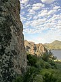 Butcher Jones Trail - Mt. Pinter Loop Trail, Saguaro Lake - panoramio (95).jpg