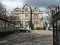 Bute Building, St Andrews - geograph.org.uk - 145340.jpg