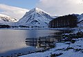 Buttermere and Fleetwith Pike - geograph.org.uk - 1659698.jpg