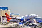 C-FEAK Sunwing Airlines Boeing 737-86Q (cn 30292-1451) (7373683914).jpg