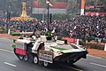 CBRN Recce vehicle during Republic Day Parade 2017.jpg