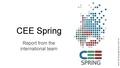 CEE Spring at CEEM 2016.pdf