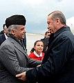 CM Shehbaz with Turkish President Recep Tayyip Erdoğan (32222873626).jpg