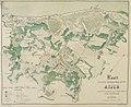 COLLECTIE TROPENMUSEUM Landkaart voorstellende het oorlogsterrein in Aceh in 1874 TMnr 713-3.jpg