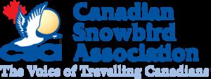 Canadian Snowbird Association - Image: CSA Logo
