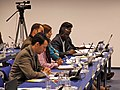 CTBT Intensive Policy Course Executive Council Simulation (7635550996).jpg