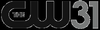 KMAX-TV - Image: CW31Logo