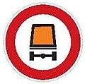 CZ-B18 Zákaz vjezdu vozidel přepravujících nebezpečný náklad.jpg