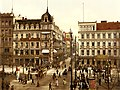 Cafe Bauer, Unter den Linden, Berlin, ca. 1900 (5998498094).jpg