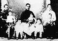 Cai E and his family.jpg