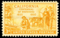 California statehood 1950 U.S. stamp.tiff