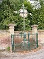 Calvaire, Epagne-Epagnette, Somme, France.JPG