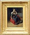 Camille corot, italiana seduta, 1825-28.jpg