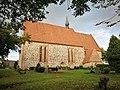 Cammin (bei Rostock), Dorfkirche (3).jpg