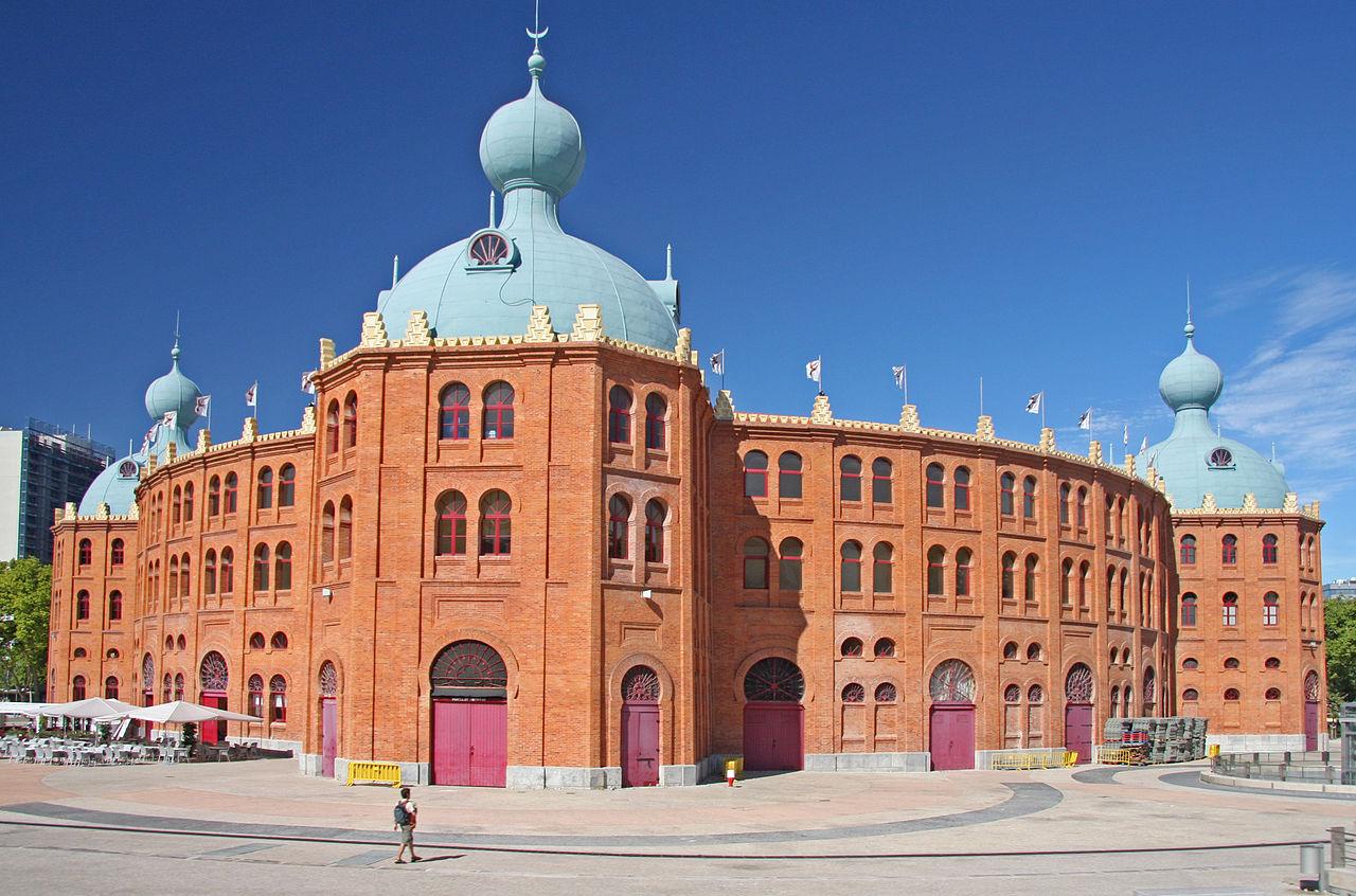 File:Campo Pequeno bullring (3809915888).jpg - Wikimedia Commons