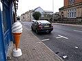 Campsie Road, Omagh - geograph.org.uk - 535799.jpg