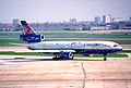 Canadian Airlines DC-10-30; C-FCRE@LHR;13.04.1996 (5216901397).jpg