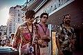 Cannes Film Fetival 2021 -1 - Karen Duffy (51311560150).jpg