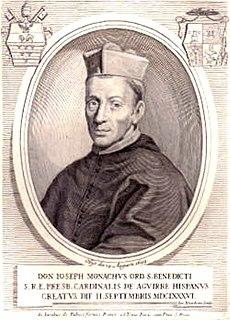 José Saenz dAguirre Catholic cardinal
