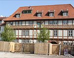 File:Carl-Ritter-Straße 16 (Quedlinburg) 2011 by Andreas Werner under CC-by-sa-3.0-de 2025.jpg
