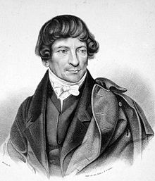 Carl Friedrich Rungenhagen (Quelle: Wikimedia)