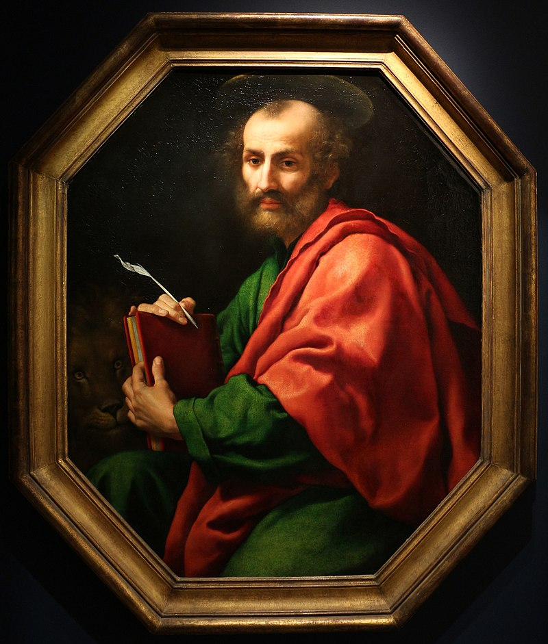 Карло Дольчи, Сан-Марко, 1650-60 ок .. JPG