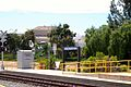 Carlsbad Poinsettia NCTD station13.jpg