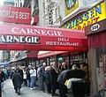 Carnegie Deli lineup jeh.jpg