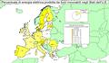 Carta energia elettrica da fonti alternative nell'Unione europea (2007).png