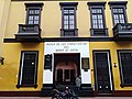 Casa donde nació el Coronel Francisco Bolognesi.jpg