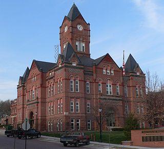 Cass County, Nebraska U.S. county in Nebraska