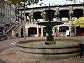 Castelnaudary - Place de Verdun - 2009.jpg